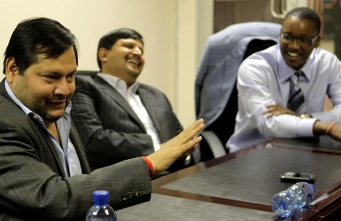 US blacklists Guptas, Essa over corruption in South Africa