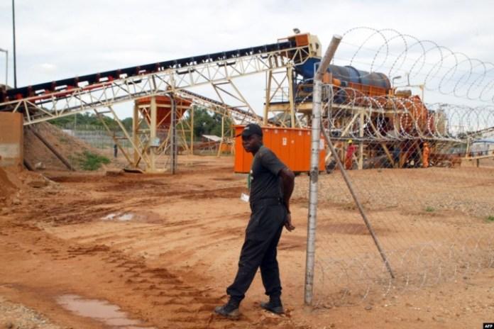 Zimbabwe diamond ban: US Embassy has no evidence of forced labour