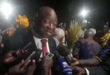 Ecowas forces newly appointed Guinea-Bissau PM to resign
