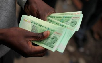Zimbabwe to distribute new currency notes to curb shortages