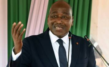 Ivory Coast PM and ruling RHDP candidate for presidency in next election dies at 61