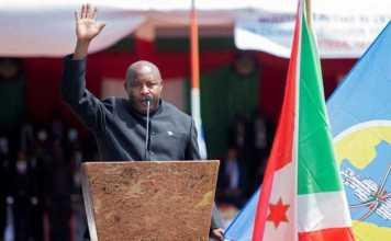 Burundi new president, Ndayishimye vows to tackle Covid-19