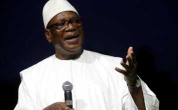 Mali opposition propose reform to curb president's powers