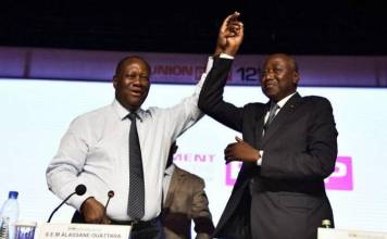 Death of Ivory Coast PM: Is Ouattara set to run for third term?