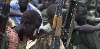 Scores killed as South Sudan's disarmament program erupts in violence