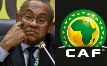 FIFA bans CAF president Ahmad Ahmad for 5 years