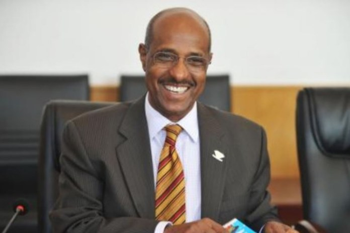 Ethiopia army kills ex-foreign minister in Tigray