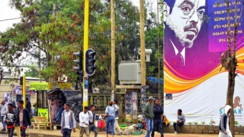 One shot dead in anti-government protest in Mekele, Ethiopia