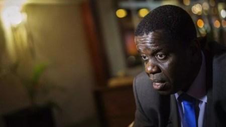 Mozambique opposition leader Daviz Simango dies