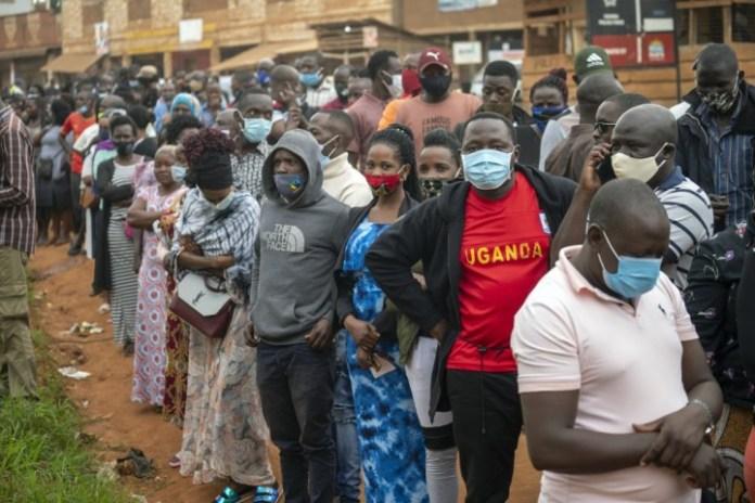 Uganda orders suspension of European-backed fund