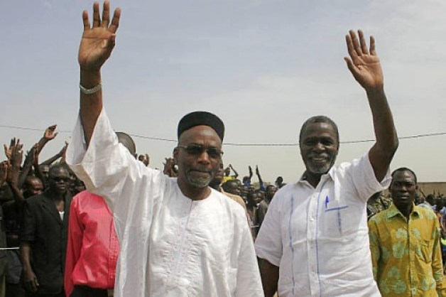 Chad main opposition leader quits presidential race
