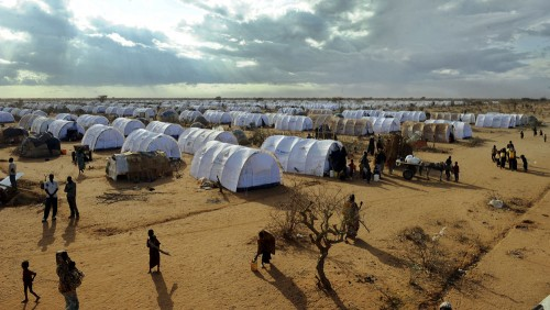 Kenya marks Dadaab and Kakuma refugee camps for closure