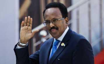 Somali president endorses mandate extension, alarming US, EU