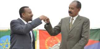 Eritrea told the United Nations Security Council on Friday that it has agreed to start withdrawing its troops from Ethiopia's Tigray region