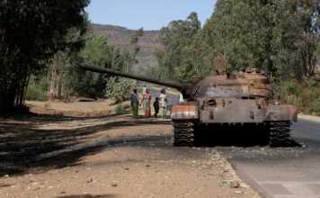 Eritrean soldiers still killing civilians in Tigray region