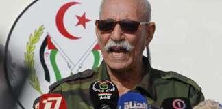 Western Sahara leader testifies in Spanish court