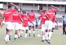 Gambia national team boycotts meeting with President Barrow over bonuses