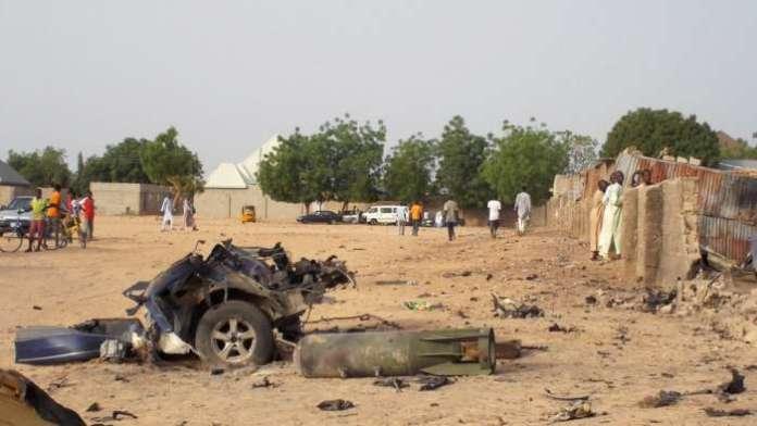 Boko Haram gunmen kill 18 in Katsina State, Nigeria
