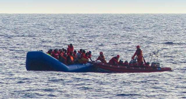 43 feared dead after migrant boat sinks off Tunisian coast