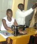 Eduation and Vocational Training