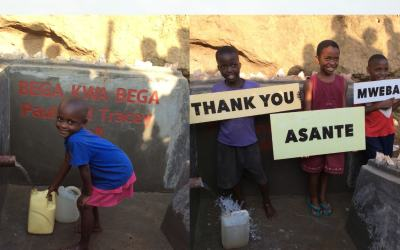 Providing Clean Water in Ugandan Villages, One Spring at a Time