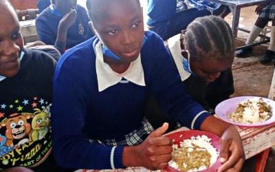 Seed School Meals Program Keeps Students Fed, and Focused