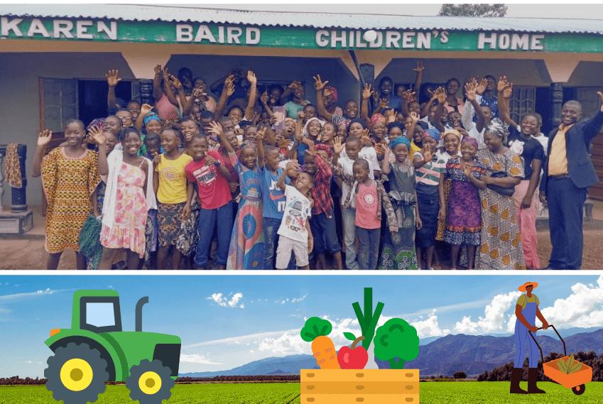 BWA -- Food Security at FHDO