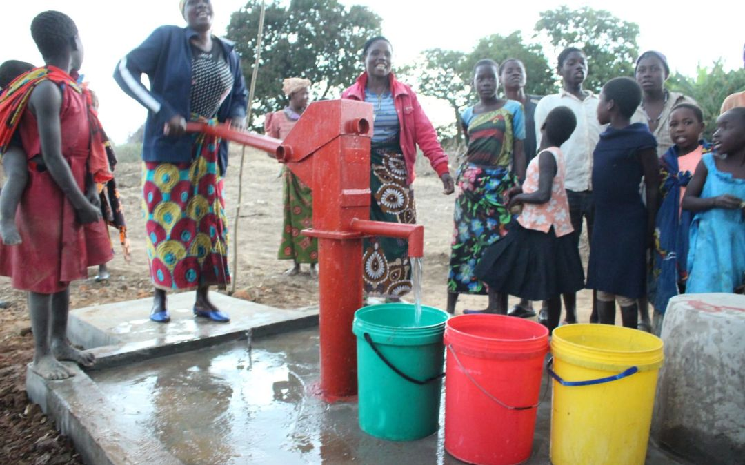 Bread and Water for Africa® and Our AIM Foundation Partner to Construct Wells in Malawi; Planning on More in Coming Year