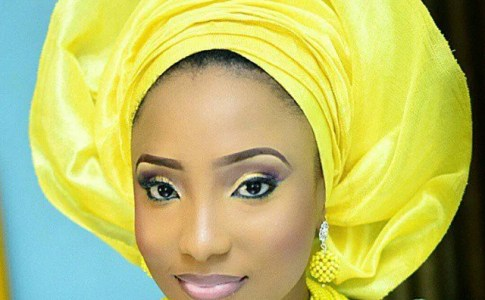 10 Ways To Tie A Head Gear (Gele) With Ease