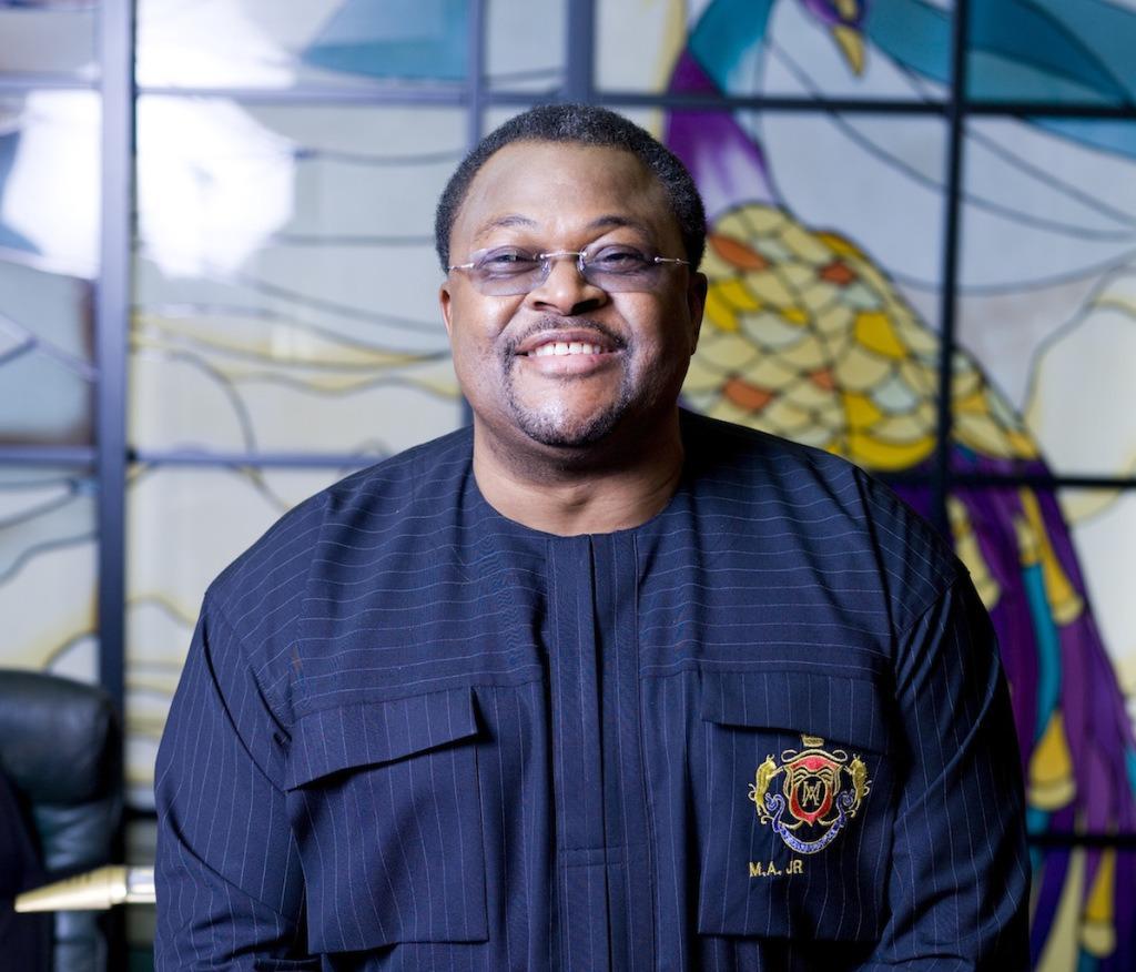 Mike Adenuga, le discret milliardaire du Nigeria - African Shapers
