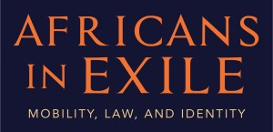 Africans in Exile