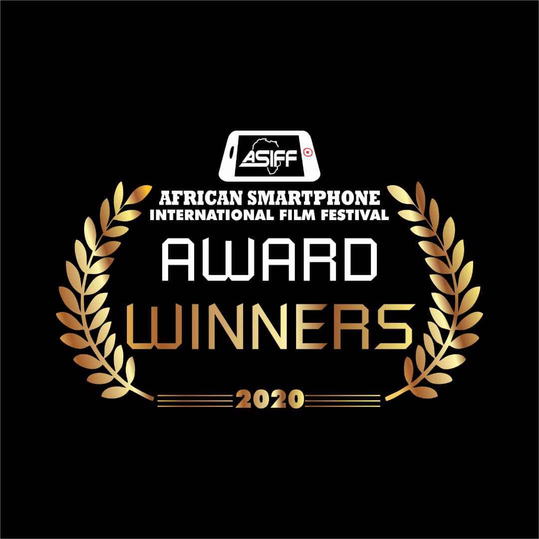 4th Edition of African Smartphone International Film Festival Award winners