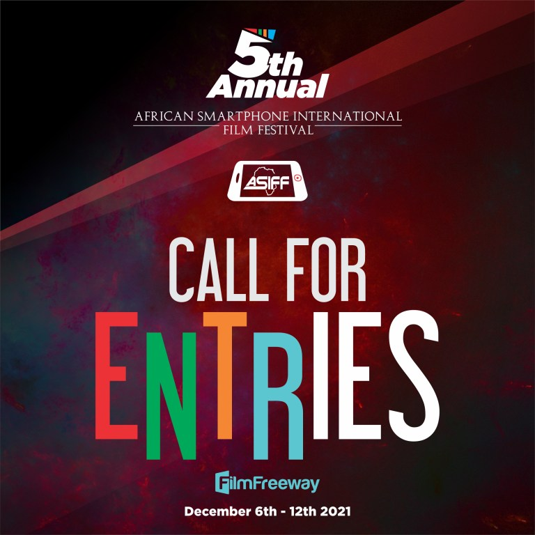 CALL FOR ENTRIES ASIFF 2021