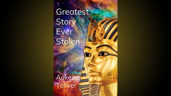 Author Aukee Toliver