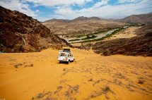 Namibia Highlights - 12 Days Group Tour African