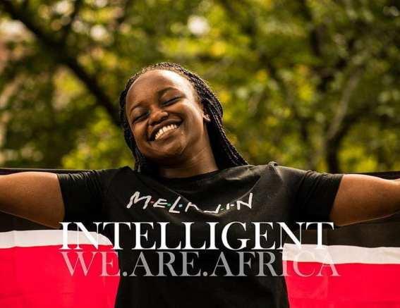 2018 Africa Week Fashion Show