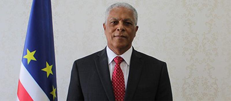 Hon. Jose Gonçalves, Minister of Tourism Cape Verde