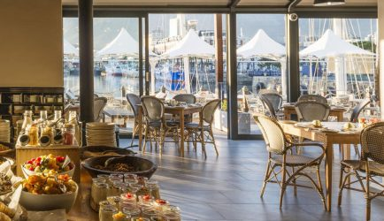 The Top 10 Best Restaurants in the V&A Waterfront Cape Town Guides