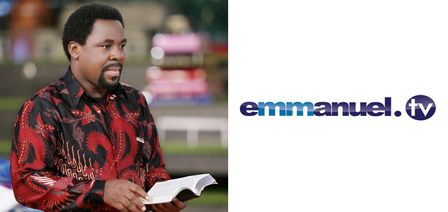 Synagogue's 'Emmanuel TV': The Making of World's Most Viewed