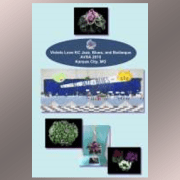 African Violet Society of America 2015 KC convention media