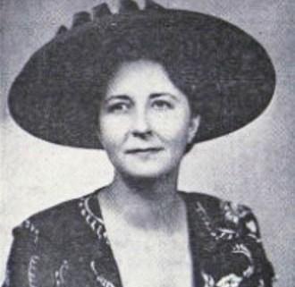 1949 1950 Mrs. Alma Wright