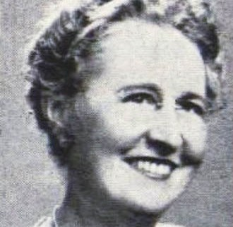 1950 1952 Mrs Arthur Myrtle Radtke