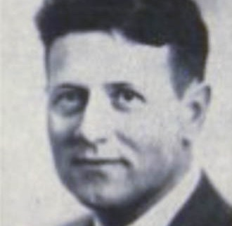 1952 1954 Floyd Johnson 1