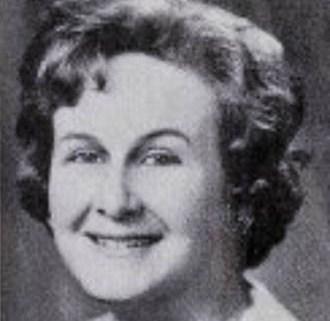 1962 1964 Mrs. Jack Maisie Yakie