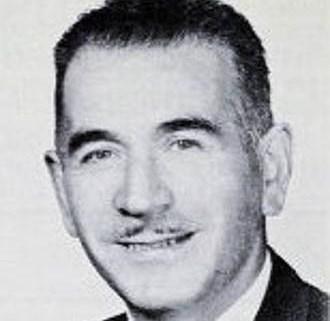 1969 1970 Frank Tinari