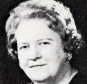 1972 1974 Cordelia Reinhardt