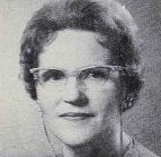 1980 1980 Mrs Adeline Krogman