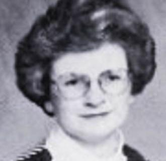 1997 1999 Ester Edwards Wells