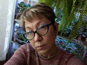 Natalia Grishina