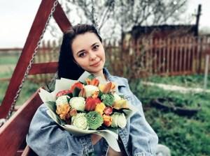 Yana Khodchenko